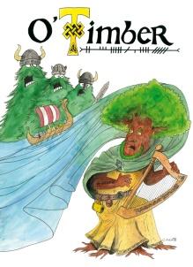 O'timber (Tome 1)